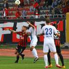 Eskişehirspor: 1 - Çaykur Rizespor: 2