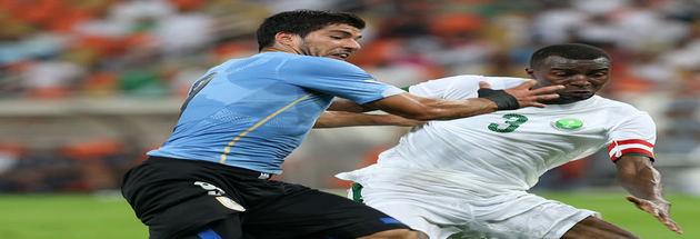 Suarez ilk maçına çıktı
