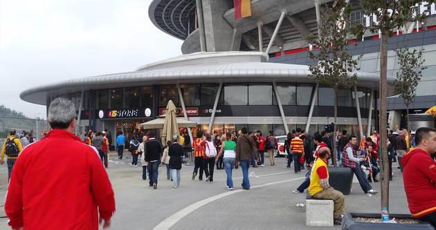 Galatasaray'da hırsızlık şoku!