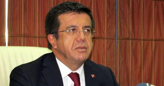 Zeybekci: Türkiye fazla oluyor