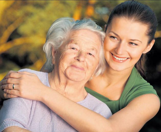 Yaşlı ve genç cilt arasındaki farklar