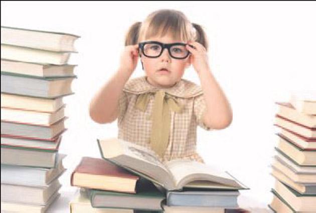 Görme sorunu olan çocuk okulda başarısız olabilir