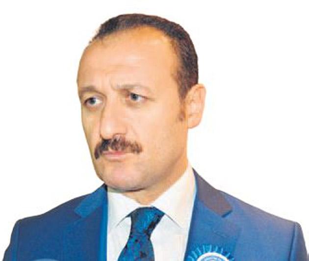 Kırıkkale'de Silah İhtisas OSB kuruldu