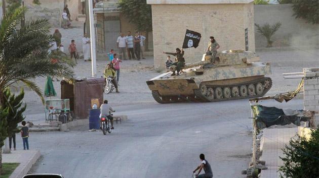 'Kobani bir trajedi sırtımızı dönemeyiz'