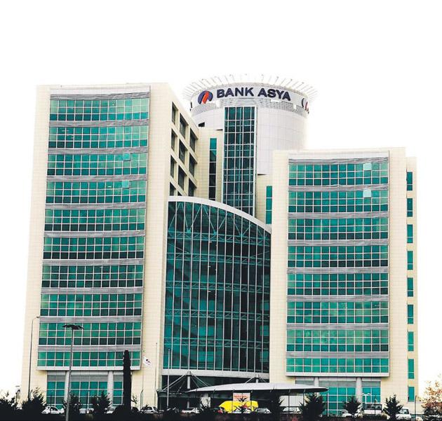 Bank Asya'dan 'tekno' oyun