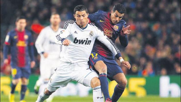 Barça'dan geri adım yok