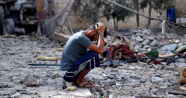 Kraehenbühl: İsrail'in Gazze'ye ablukası gayrimeşrudur
