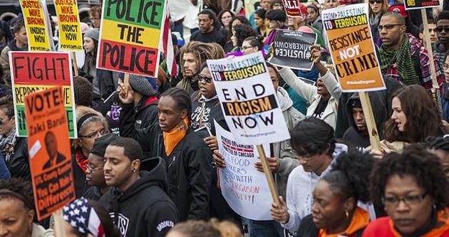 ABD'de polis şiddetine yönelik tepki büyüyor