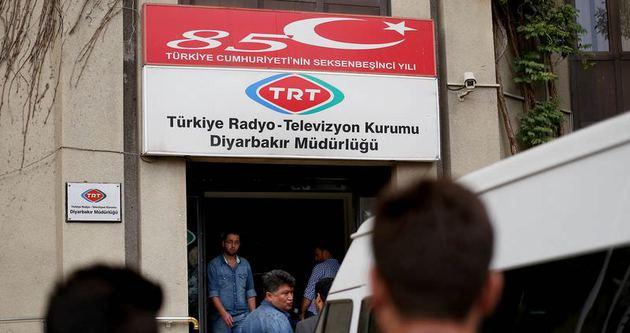 Diyarbakır'da Kobani gerginliği