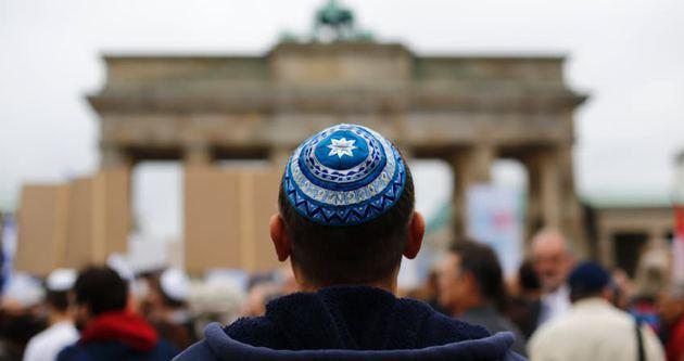 İsrail'de tersine göç kampanyası