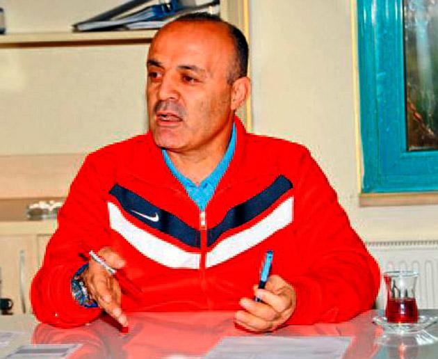 Denizlispor'da Bizati'den mesaj