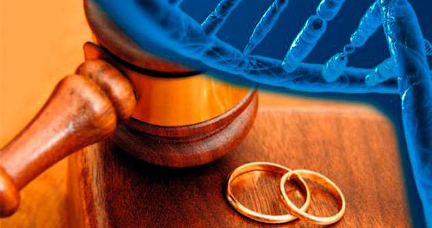 Genetik hastalık boşanma sebebi