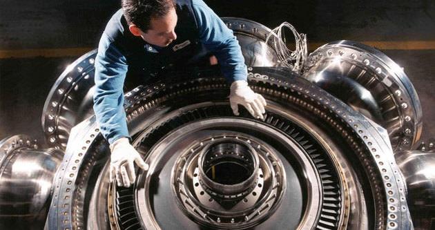 Rolls Royce nükleer yatırımı için geldi
