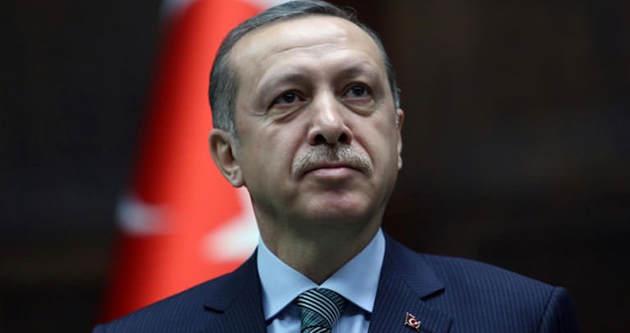 Cumhurbaşkanı Erdoğan'dan Lawrence çıkışı