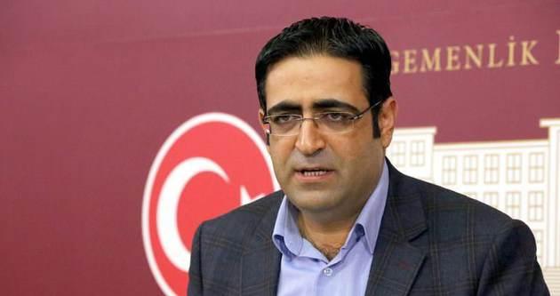 Çözüm süreci taslak metni HDP'de