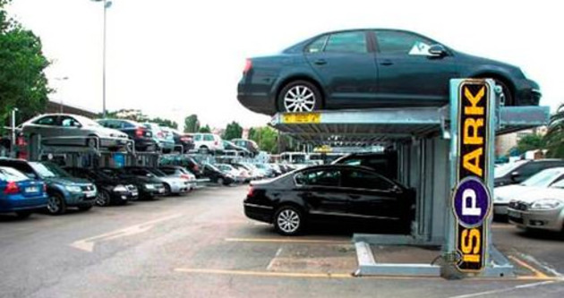 Araç alırken otopark borcuna dikkat