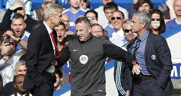Wenger özür diledi