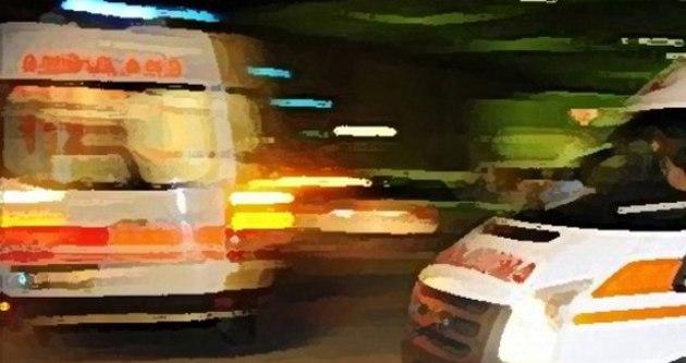 İzmir'de feci kaza: 3 ölü, 4 yaralı