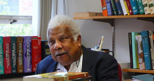 Ünlü bilim adamı Ali Mazrui hayatını kaybetti