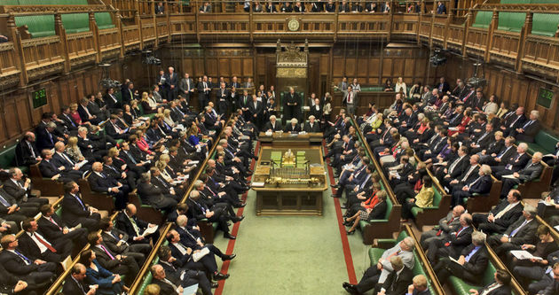 İngiltere'den flaş Filistin kararı