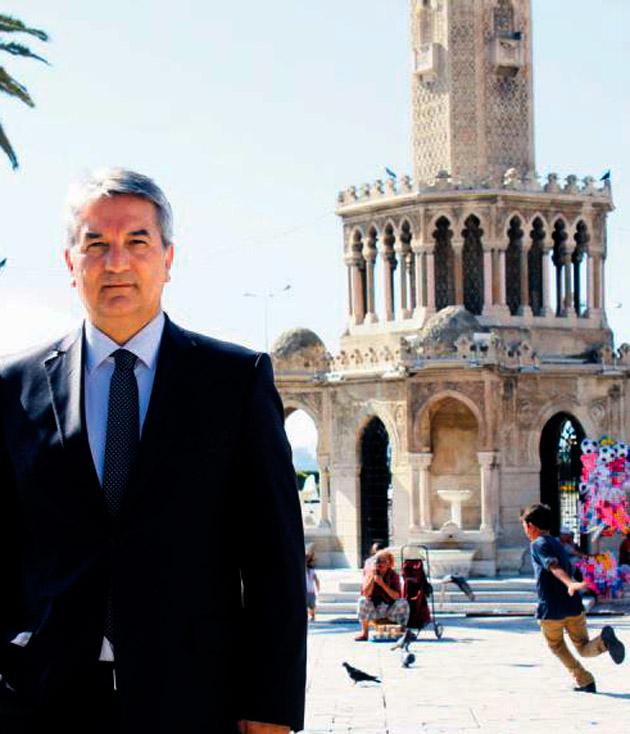 Ege, ülke turizminin can damarı konumunda