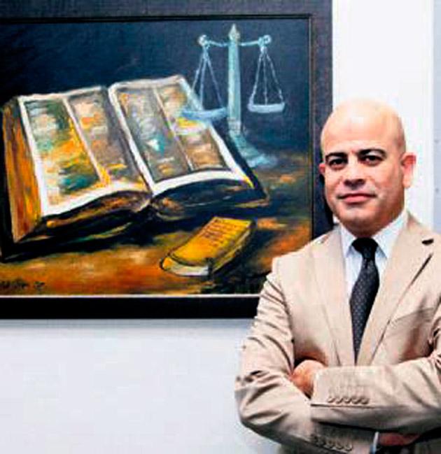 Hukukun duayenleri Kariyer Günleri'nde