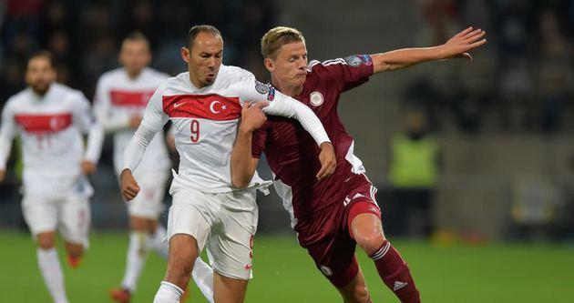 Usta yazarlar Letonya - Türkiye maçını yorumladı