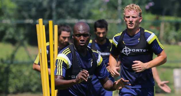 Fenerbahçe'ye derbi öncesi şok!