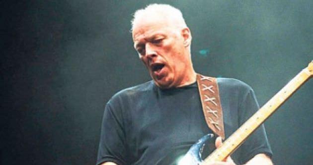 Pink Floyd, Hawking sürprizi ile veda ediyor