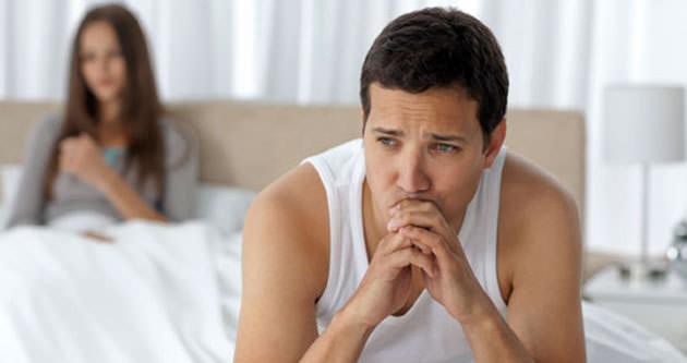 Cinsel sorunların ilacı cinsel terapi