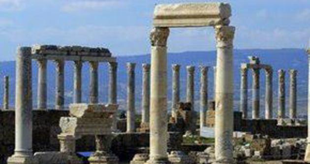 Laodikya Kilisesi turizme kazandırılıyor