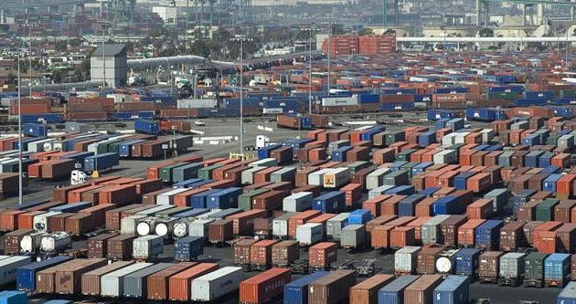 Mısır'a ihracat yüzde 167 arttı