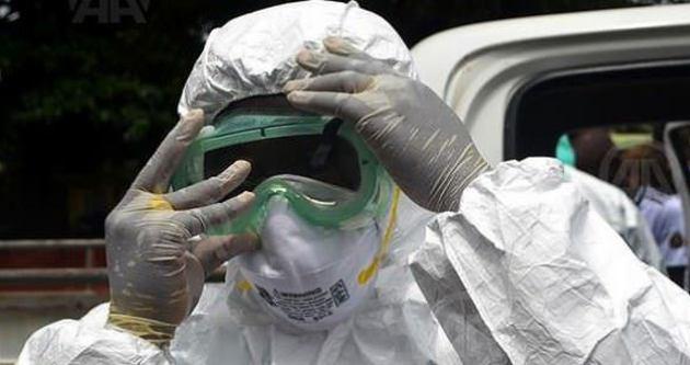 Ebola için son rakam açıklandı