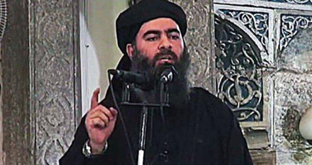 Taliban'dan Bağdadi'ye biat mesajı