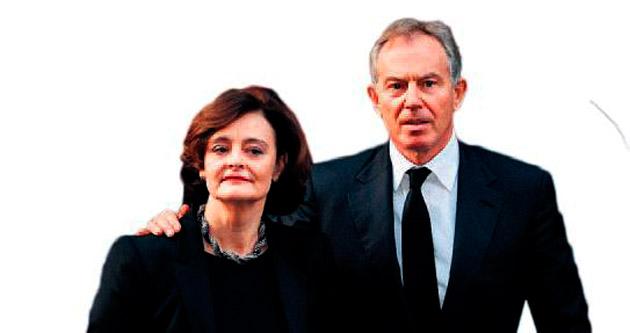 Türk saldırgan Blair'i öldürecekti
