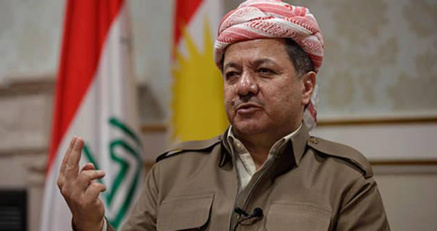 Barzani'den Kobani için flaş çağrı