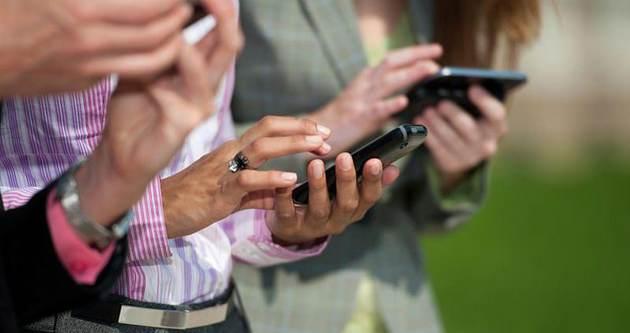 Cep telefonu kısırlık nedeni