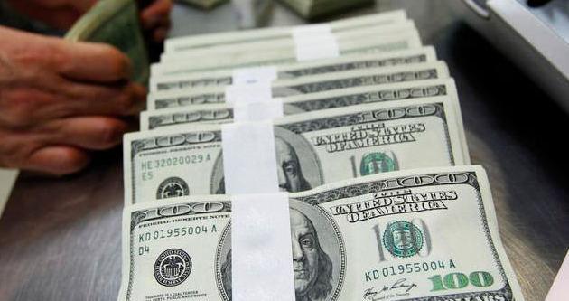 Dolarda yükseliş var