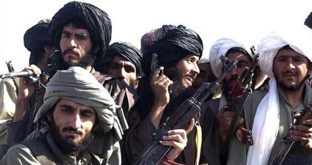 25 Taliban militanı öldürüldü