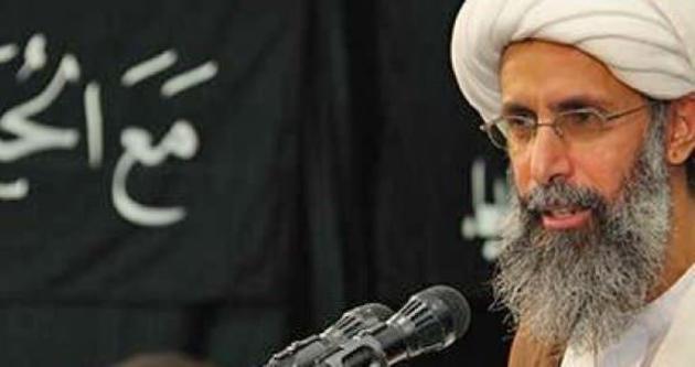 Suudi Arabistan'da Şii din adamına idam