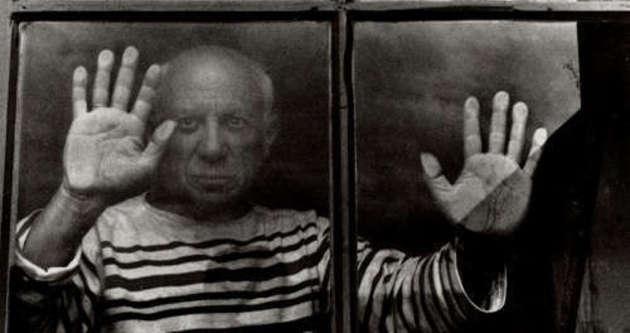 Pablo Picasso ilk kez sergilenecek