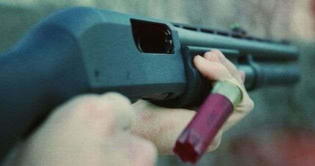 Gaziantep'te silahlı kavga