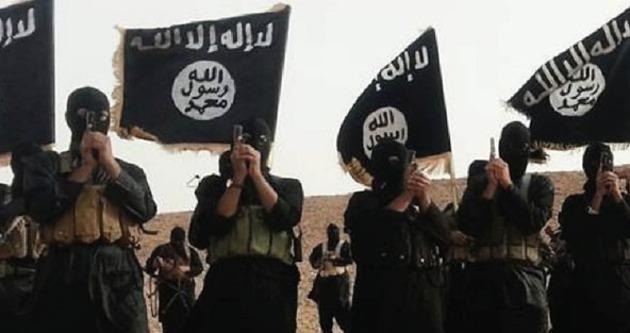 Artık o silahlar İŞID'in elinde