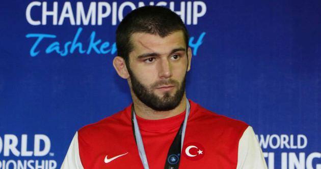 Güreşte doping skandalı