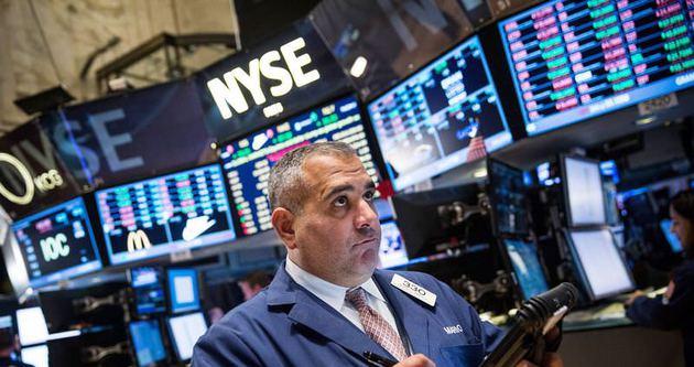ABD piyasaları geriledi