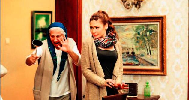 Yeliz Kuvancı artık 'Kocamın Ailesi'nde!