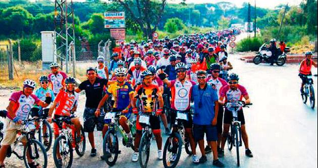 3. Bisiklet Festivali başlıyor