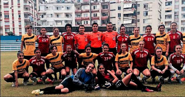 1207 Antalyaspor sezona sıkı giriyor