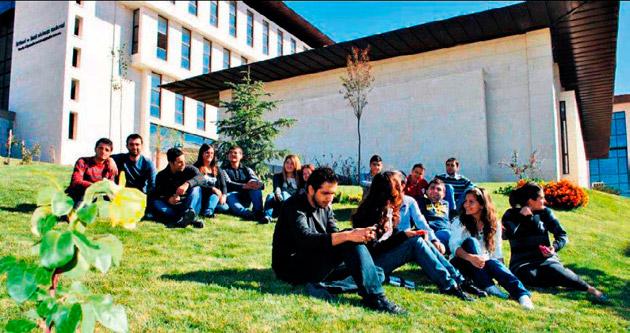 Antep'te girişimci üniversite modeli