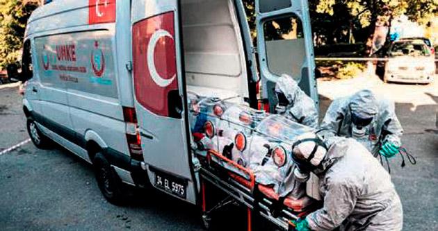 Türkiye salgın tehdidine karşı ne yapıyor?